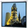 Da-lite 36453 Projection Screen - 94 Inch - 16:10 - Ceiling Mount, Floor Mount 36453 00717068006829