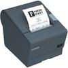 Epson TM-T88V Direct Thermal Printer - Monochrome - Desktop - Receipt Print C31CA85A8690 09999999999999