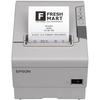 Epson TM-T88V Direct Thermal Printer - Monochrome - Desktop - Receipt Print C31CA85814 09999999999999