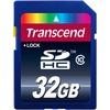 Transcend TS32GSDHC10 32 Gb Sdhc TS32GSDHC10 00760557818373