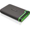 Transcend Storejet M3 TS500GSJ25M3 500 Gb Hard Drive - Sata - 2.5 Inch Drive - External TS500GSJ25M3 00760557818298