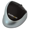 Goldtouch Comfort Bluetooth Wireless Mouse KOV-GTM-B 00183238000247