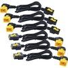 Apc By Schneider Electric AP8712R Power Extension Cord AP8712R 00731304279679