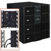 Tripp Lite Ups Smart Online 20000VA 18000W Rackmount 20kVA 200-240V Usb DB9 Manual Bypass Switch Hot Swap 12U SU20KRTHW 00037332158291