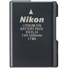 Nikon EN-EL14 Digital Camera Battery 27017 00018208270170