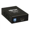 Tripp Lite Hdmi Over Cat5/Cat6 Active Video Extender Remote 1080p 60Hz 200