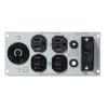 Apc - Backplate Kit SU027RM2U 00731304208204