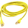 Belkin A3L980-25-YLW Cat.6 Patch Cable A3L980-25-YLW 00722868779033