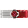 Kingston 8GB Datatraveler 101 G2 DT101G2/8GBZ Usb 2.0 Flash Drive DT101G2/8GBZ 00740617176964