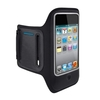 Belkin Dualfit F8Z674TT Carrying Case (armband) For Ipod - Black F8Z674TT 00722868783634