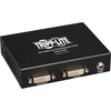 Tripp Lite Dvi Over Cat5/Cat6 Video Extender Splitter 4-Port Transmitter 200