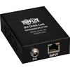 Tripp Lite Dvi Over Cat5/Cat6 Active Video Extender Remote Video Receiver 1920 X 1080 200