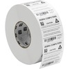 Zebra Label Polyester 3 X 3in Thermal Transfer Zebra Z-ultimate 3000T 3 In Core 10011704 09999999999999