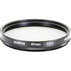 Sunpak Circular Polarizer Filter CF-7061-CP 00090729700619