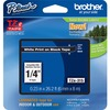 Brother P-touch Tze Laminated Tape Cartridges TZE315 00012502625827