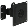 Orion Images WB-10 Wall Mount For Flat Panel Display - Black WB-10