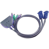 Aten CS62S Kvm Switch CS62S 00672792125553