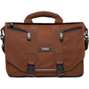 Tenba Mini Carrying Case (messenger) For 13 Inch Notebook, Camera - Chocolate 638-367 00026815383671