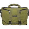 Tenba Mini Carrying Case (messenger) For 13 Inch Notebook, Camera - Olive 638-362 00026815383626