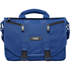 Tenba Mini Carrying Case (messenger) For 13 Inch Notebook, Camera - Blue 638-363 00026815383633