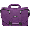 Tenba Mini Carrying Case (messenger) For 13 Inch Notebook - Plum 638-366 00026815383664