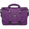 Tenba Mini Carrying Case (messenger) For 13 Inch Notebook, Camera - Plum 638-366 00026815383664