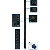 Tripp Lite Pdu 3-Phase Monitored 200/208/240V 14.5kW IEC-309 42 C13 6 C19 PDU3VN3G60 00037332158116