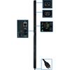 Tripp Lite Pdu 3-Phase Monitored 208V 5.7kW L15-20P 30 C13; 6 C19 0URM PDU3VN3L1520 00037332158215