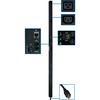 Tripp Lite Pdu 3-Phase Monitored 208V 5.7kW L21-20P 30 C13; 6 C19 0URM PDU3VN3L2120 00037332158208
