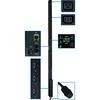 Tripp Lite Pdu 3-Phase Switched 208V 12.6kW Hubbell 21 C13; 3 C19 0URM PDU3VSR3H50 00037332158024