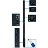 Tripp Lite Pdu 3-Phase Switched 208V 8.6kW IEC-309 21 C13; 3 C19 0URM PDU3VSR3G30 00037332158000