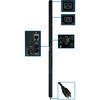 Tripp Lite Pdu 3-Phase Switched 208V 5.7kW L15-20P 21 C13; 3 C19 0URM PDU3VSR3L1520 00037332158192
