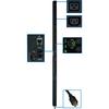 Tripp Lite Pdu 3-Phase Switched 208V 5.7kW L21-20P 21 C13; 3 C19 0URM PDU3VSR3L2120 00037332158185