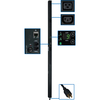 Tripp Lite Pdu 3-Phase Monitored 208V 5.7kW L15-20P 30 C13; 6 C19 0URM PDU3VN10L1520 00037332149879