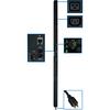 Tripp Lite Pdu 3-Phase Switched 208V 5.7kW L15-20P 21 C13; 3 C19 0URM PDU3VSR10L1520 00037332149862