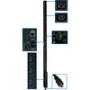 Tripp Lite Pdu 3-Phase Switched 208V 8.6kW L21-30P 21 C13; 3 C19 0URM PDU3VSR10L2130 00037332149794