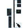 Tripp Lite Pdu 3-Phase Switched 208V 12.6kW Hubbell 21 C13; 3 C19 0URM PDU3VSR10H50 00037332149770