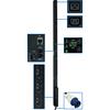 Tripp Lite Pdu 3-Phase Switched 208V 12.6kW IEC-309 21 C13; 3 C19 0URM PDU3VSR10G60 00037332149763