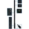 Tripp Lite Pdu 3-Phase Monitored 200/208/240V 14.5kW 42 C13 6 C19 0U PDU3VN3H50 00037332158130