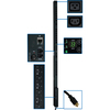 Tripp Lite Pdu 3-Phase Switched 208V 8.6kW L15-30P 21 C13; 3 C19 0URM PDU3VSR3L1530 00037332157980