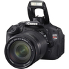 Canon Eos Rebel T3i 18 Megapixel Digital Slr Camera With Lens - 18 Mm - 135 Mm 5169B005 00013803134278