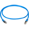 Black Box Cat.5e Stp Patch Network Cable EVNSL173BL-0100