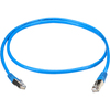 Black Box Cat.5e Stp Patch Network Cable EVNSL173BL-0010