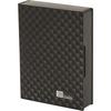 Wiebetech Drivebox Anti-static 3.5 Inch Hard Disk Case 3851-0000-09 00810873014994