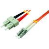 Comprehensive 2M Lc To Sc Mm Duplex 62.5/125 Multimode LC-SC-MM-2M 00808447045802