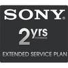 Sony Express Ship Service - 2 Year Extended Service - Service V2EXNB1 00000000000000
