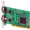 Intashield 2-port Serial Pci Adapter IS-200 00837324002409