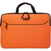 "Mobile Edge 16"" Slipsuit (orange) MESS0-16 00871981008855"