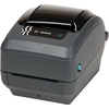 Zebra GK420t Direct Thermal/thermal Transfer Printer - Monochrome - Desktop - Label Print GK42-102510-000 09999999999999