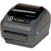 Zebra GK420d Desktop Direct Thermal Printer - Monochrome - Label Print - Usb - Serial - Parallel - Us GK42-202511-000